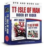 TT: Rider by Rider (Portrait Dvdbook Gift Set)