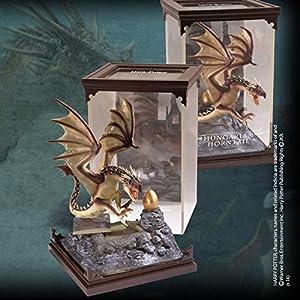 La Colección Noble Criaturas Mágicas-Horntail Húngaro