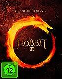 Die Hobbit Trilogie [3D Blu-ray]