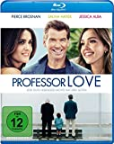 Professor Love [Blu-ray] -