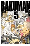 Bakuman Edition simple Tome 5