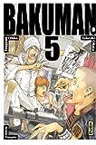 """Afficher """"Bakuman n° 5"""""""