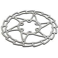 El Gallo Components Saw - Disco de freno para bicicleta, 140 mm