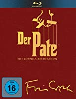 Der Pate - The Coppola Restoration [Blu-ray] hier kaufen