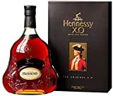 Hennessy X.O. Extra old Cognac (1 x 0.7 l)