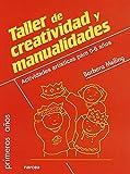 Best La creatividad para niños de 1 año Libros - Taller de creatividad y manualidades: Actividades artísticas para Review