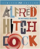 Alfred Hitchcock: The Masterpiece Collection [Edizione: Stati Uniti] [Italia] [Blu-ray]