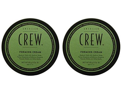 American Crew Forming Cream 85g (Doppelpack 2x 85gr.)