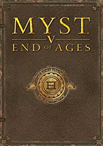 Myst 5 - Collector