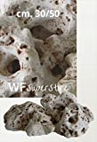 Roccia Anticata cm. 30/50 - sassi pietre rocce giardino