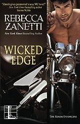 Wicked Edge by Rebecca Zanetti (2015-11-10)