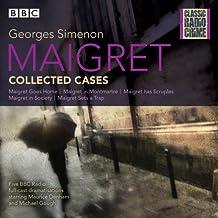 Maigret: Collected Cases: Classic Radio Crime (BBC Classic Radio Crime)
