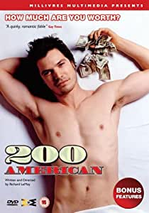 200 American [2006] [DVD]
