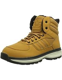 71f77b2bea46 adidas Originals Chasker Boot Unisex-Erwachsene Halbschaft Mokassin Boots