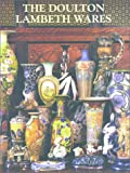 ISBN: 0903685051 - Doulton Pottery from the Lambeth and Burslem Studios, 1873-1939: Catalogue of an Exhibition of Pottery at the Fine Art Society, 24 June to 5 July 1975, at 148 New Bond Street, London W1 Pt. 2