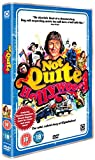 Not Quite Hollywood [DVD]