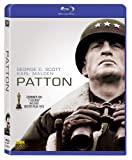 DVD Cover 'Patton [Blu-ray]