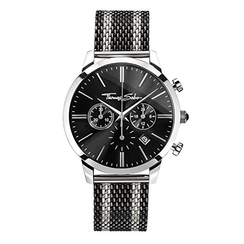 Thomas Sabo, Montre Homme WA0284-280-203-42 mm