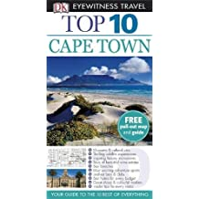 DK Eyewitness Top 10 Travel Guide: Cape Town and the Winelands