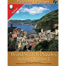 Parleremo Languages Word Search Puzzles: 2