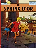 Image of Alix, tome 2 : Le Sphinx d'or