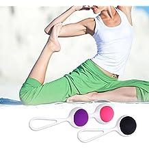 Version Nouvelle, Boules Amovible, Massage Boule Bille à l'intérieur des boules Trois Boules Detachables