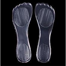 Cojines del zapato del silicón del gel de tacón alto de las plantillas antideslizantes Zapatos Pad Foot Care New