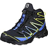 Salomon X-Chase Mid GTX Men's Running Shoes