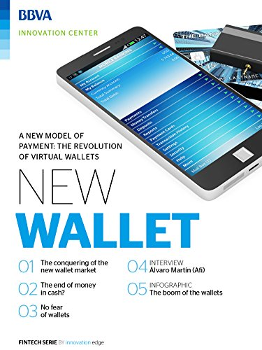 ebook-new-wallet-fintech-series-by-innovation-edge-english-edition