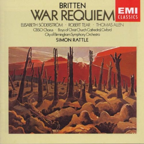 Britten - War Requiem op. 66