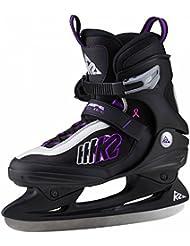 K2 Escape Speed Ice W - design, Größe:7