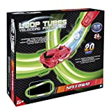 Loop Tubes Car-41637 Velocidad por Un Tubo, (Cife 41637)