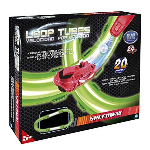 Loop Tubes Car-41637 Velocidad por Un Tubo, Cife Spain 41637