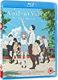 A Silent Voice - Standard Blu-Ray