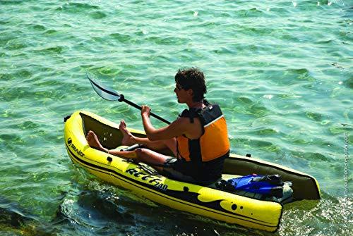 kayak Sevylor