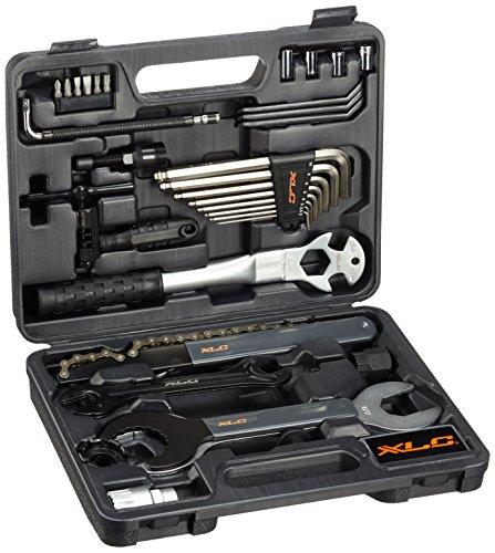 Preisvergleich Produktbild XLC Werkzeugkoffer, 2503616200