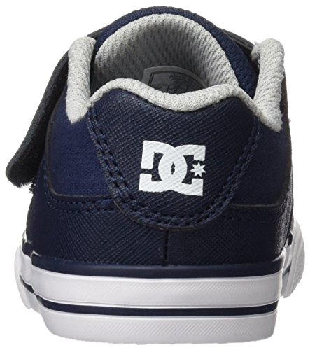 DC Shoes Jungen Pure V Ii T Sneakers Blau