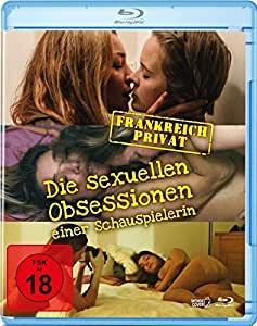 Frankreich Privat-die Sexuel [Blu-ray] [Import anglais]