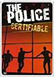 The Police - Certifiable (DVD + CD)