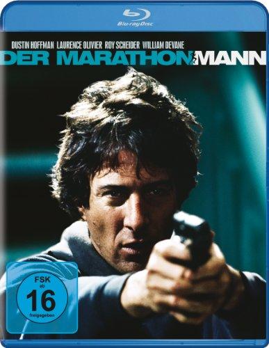Bild von Der Marathon Mann [Blu-ray]