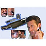 Flying Birds Black Micro Touch Max All In One Personal Trimmer For Men - STBZ-Microtouch