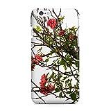 artboxONE Apple iPhone 6 Premium-Case Handyhülle Rose von Tan Kadam - Premium-Case Handyhülle Smartphone Case