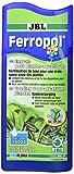 JBL Ferropol Dünger für Wasserpflanzen, 250ml (für 1000l Süßwasser)