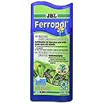 JBL Ferropol 250ml for Aquarium Water Treatment for 1000L 4