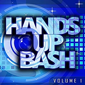 Various Artists-Hands Up Bash Vol. 1