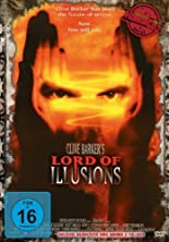 Lord of Illusions hier kaufen