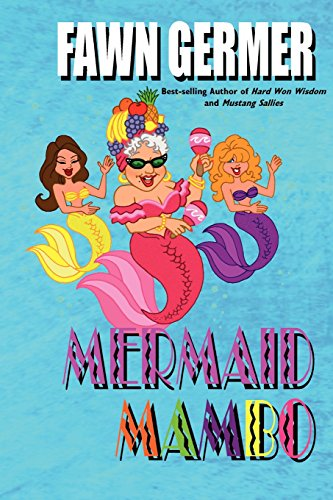 Mermaid Mambo Cover Image