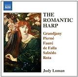 Romantische Harfe