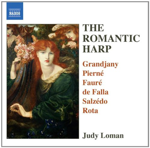 La Harpe Romantique