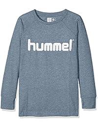 Hummel Mädchen Hml Putte L/S T-Shirt